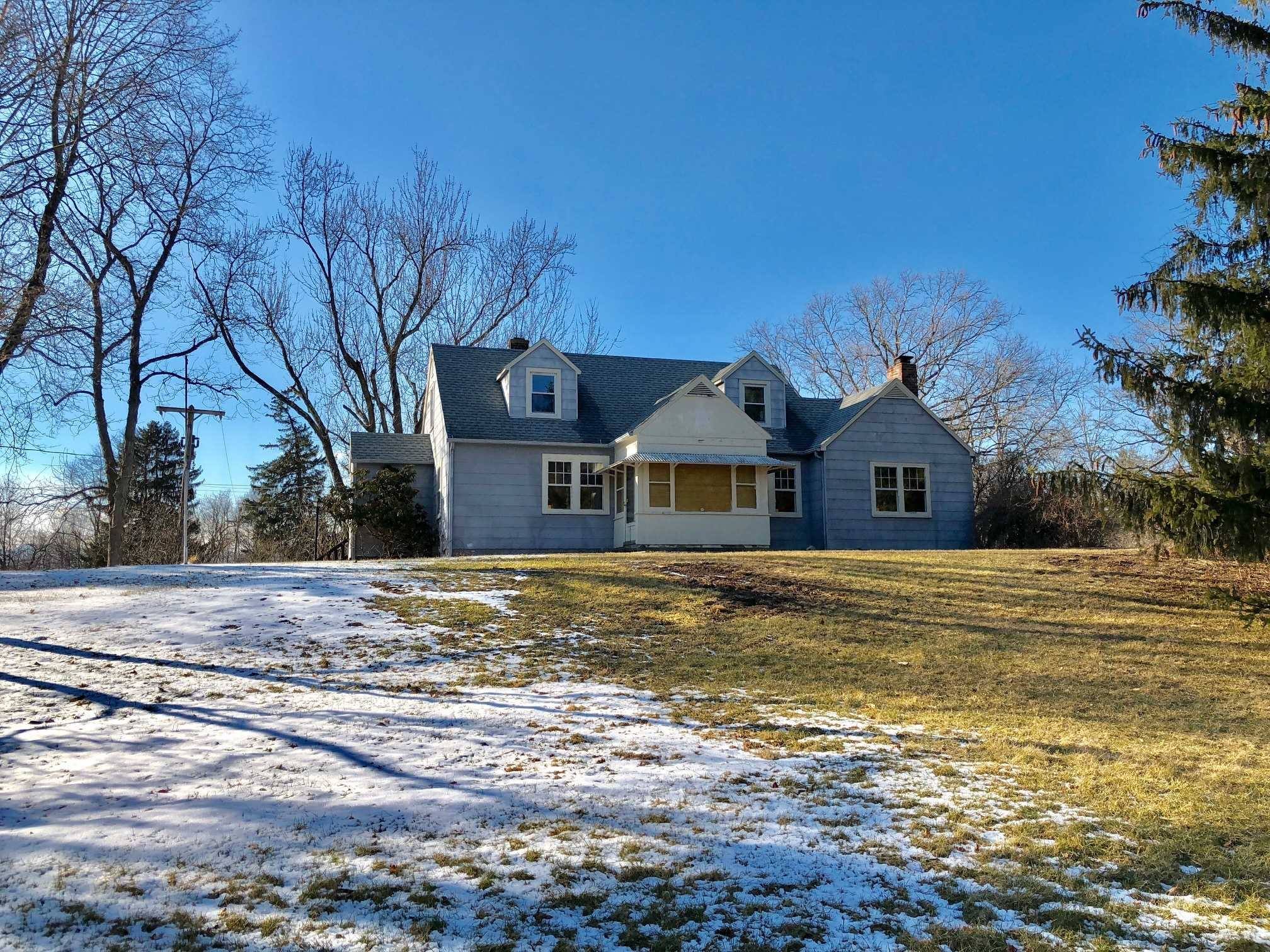 Single Family Home for Sale at 4041 ROUTE 9G 4041 ROUTE 9G Germantown, New York 12526 United States