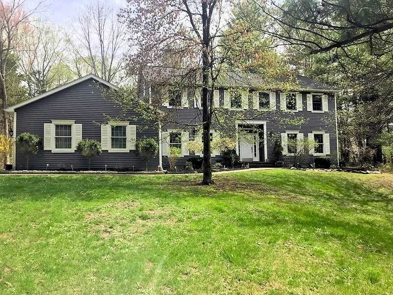 Single Family Home for Sale at 68 DEER RUN 68 DEER RUN Red Hook, New York 12571 United States