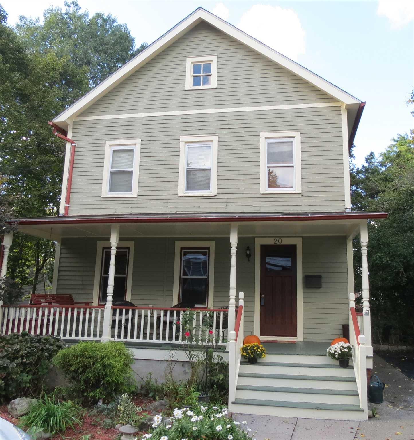 Single Family Home for Sale at 20 ROCK Street 20 ROCK Street Philipstown, New York 10516 United States