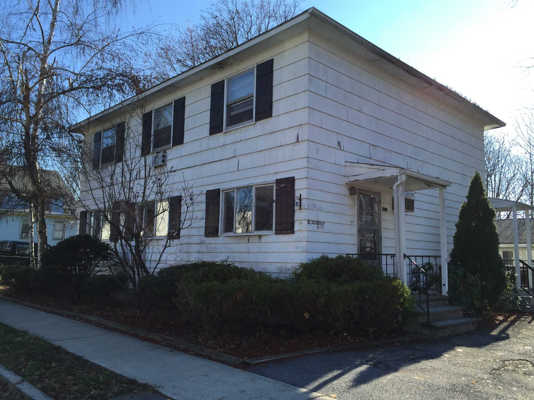 Single Family Home for Sale at 1 ACADEMY Street 1 ACADEMY Street Wappingers Falls, New York 12590 United States