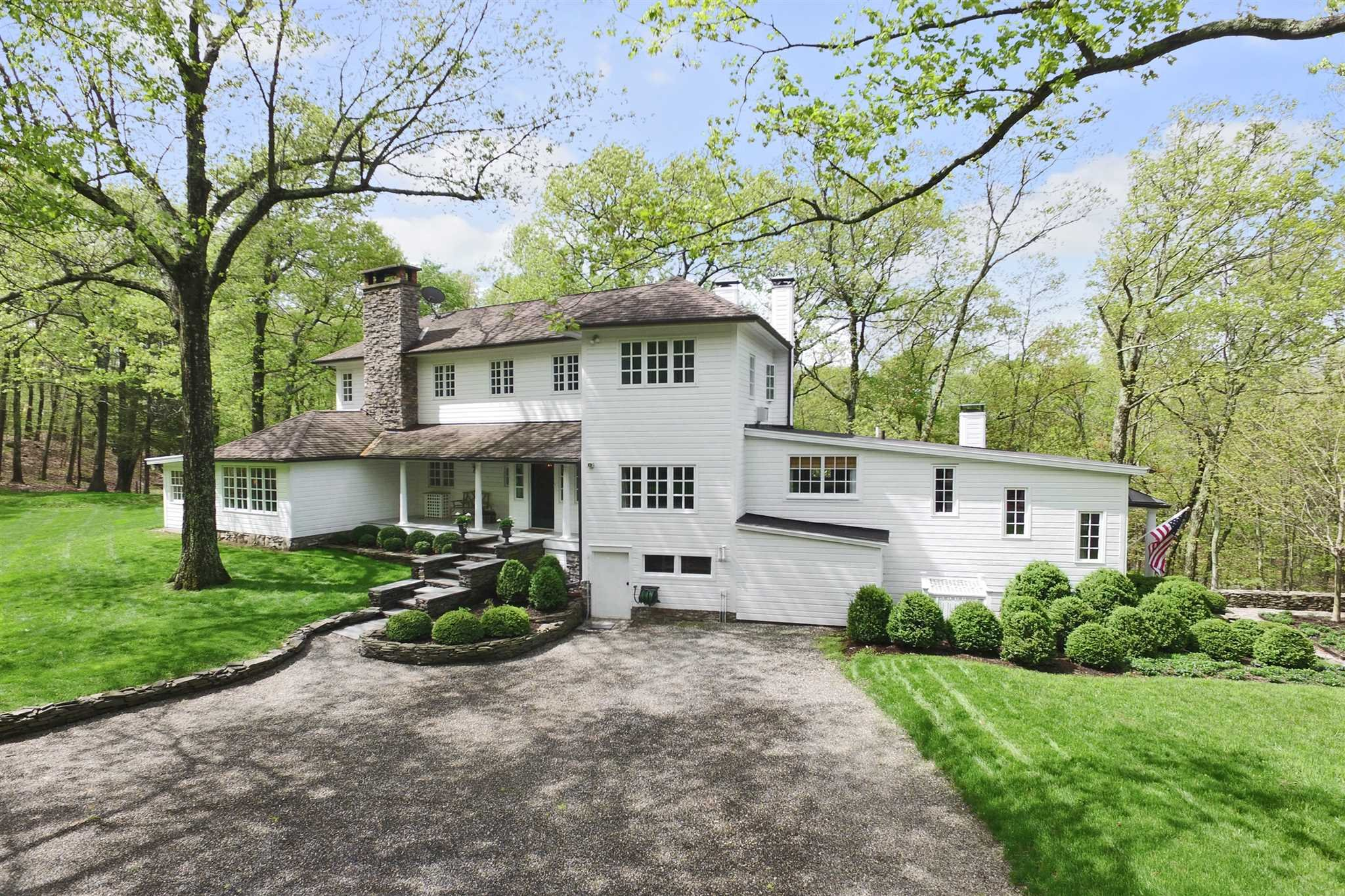 Single Family Home for Sale at 38 BANGALL AMENIA Road 38 BANGALL AMENIA Road Stanfordville, New York 12581 United States
