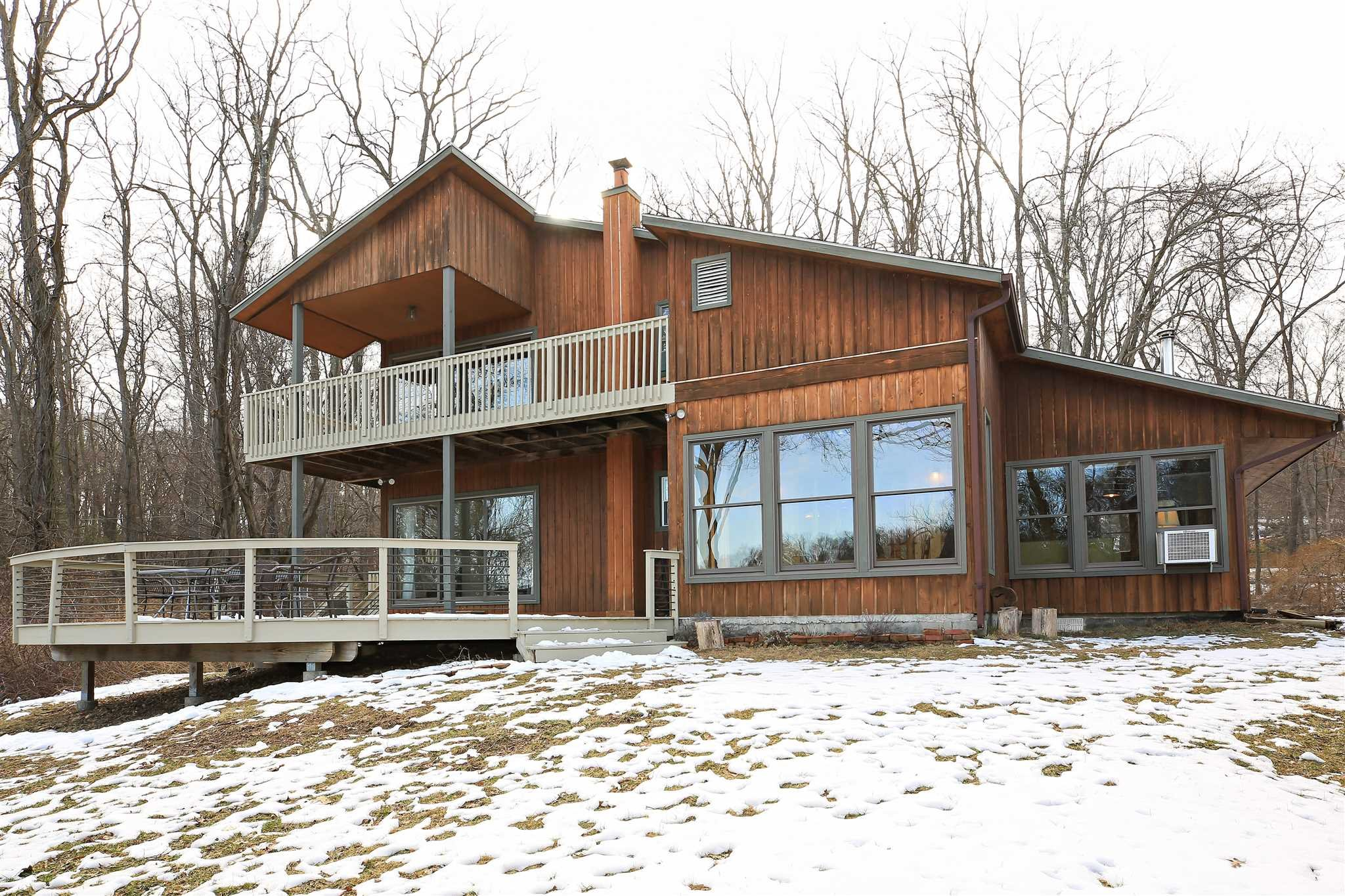 Single Family Home for Sale at 70 BARRETT POND ROAD 70 BARRETT POND ROAD Philipstown, New York 10516 United States