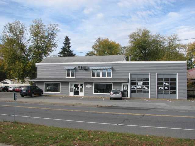 Commercial for Sale at 7345 SOUTH BROADWAY 7345 SOUTH BROADWAY Red Hook, New York 12571 United States