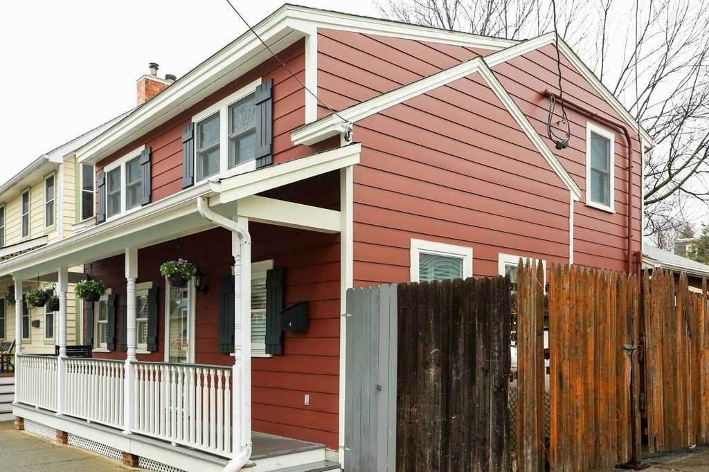 Single Family Home for Sale at 4 GARDEN 4 GARDEN Cold Spring, New York 10516 United States