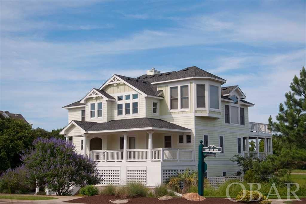 627 Hunt Club Drive,Corolla,NC 27927,5 Bedrooms Bedrooms,5 BathroomsBathrooms,Residential,Hunt Club Drive,100087