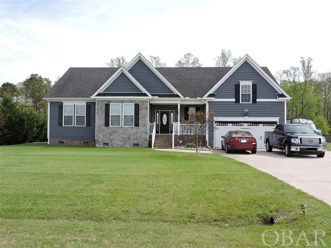 131 Creekside Drive,Moyock,NC 27958,4 Bedrooms Bedrooms,3 BathroomsBathrooms,Residential,Creekside Drive,100195