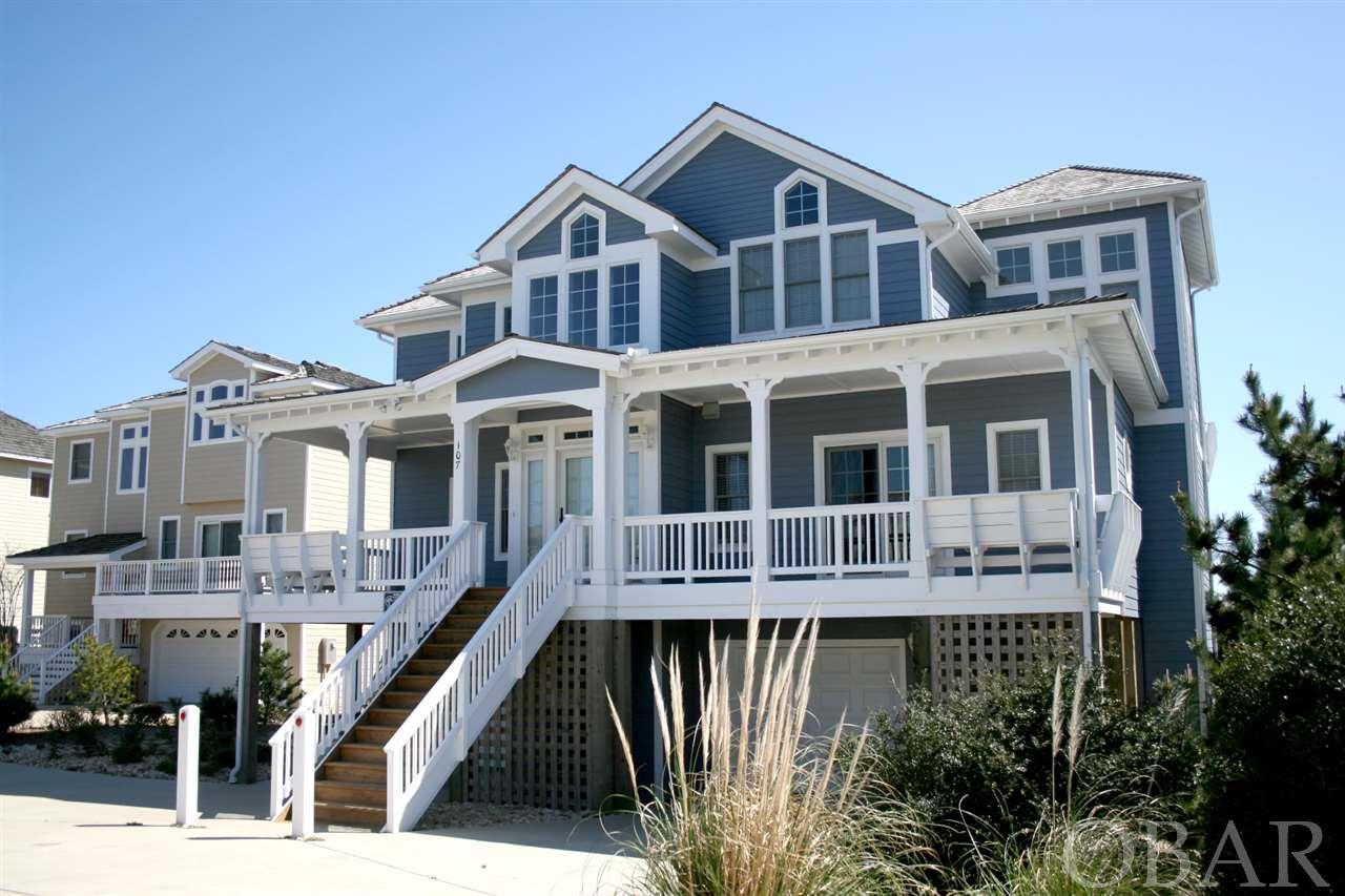 107 Craig End,Nags Head,NC 27959,5 Bedrooms Bedrooms,4 BathroomsBathrooms,Residential,Craig End,100374