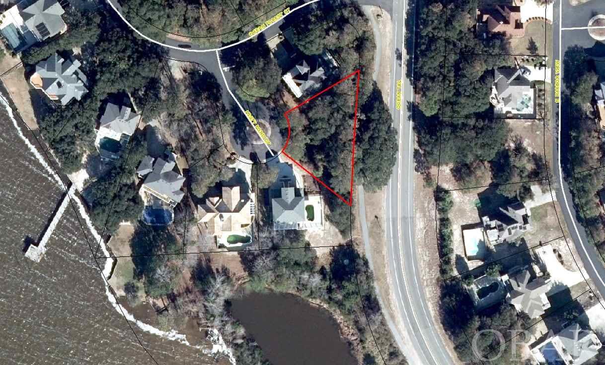 969 Misty Pond Court,Corolla,NC 27927,Lots/land,Misty Pond Court,100526
