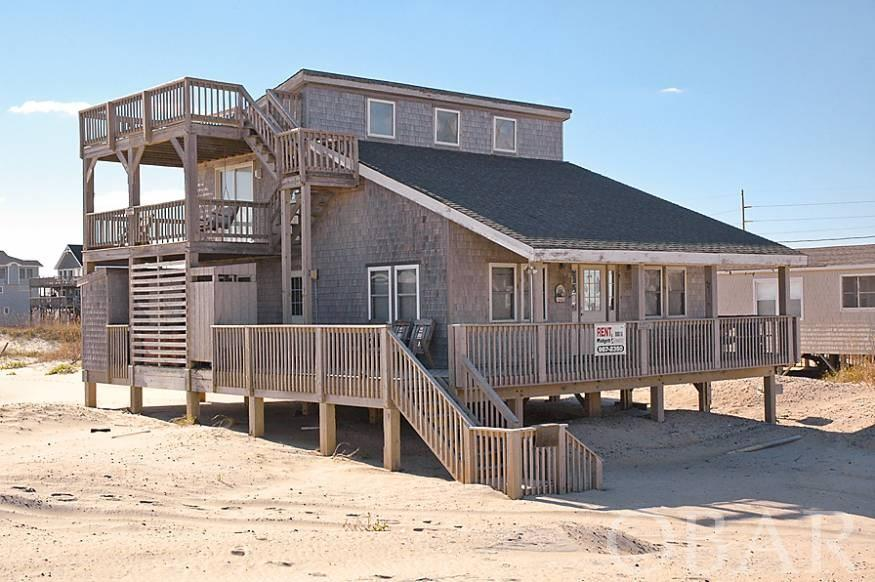 23214 Corbina Drive, Rodanthe, NC 27968, 4 Bedrooms Bedrooms, ,2 BathroomsBathrooms,Residential,For sale,Corbina Drive,100615