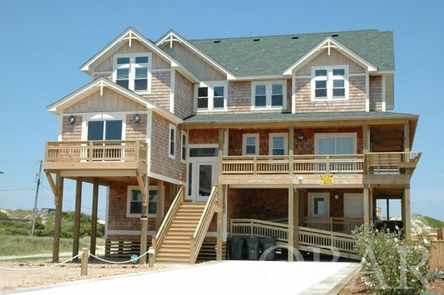 10435 OLD OREGON INLET ROAD, NAGS HEAD, NC 27959