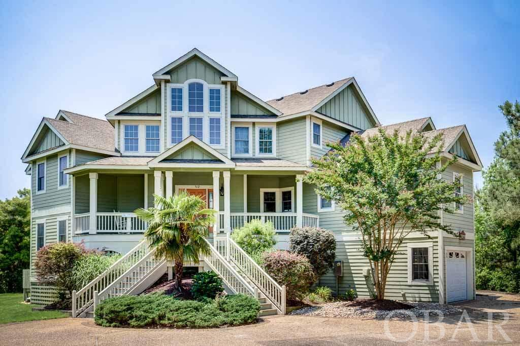 512 Night Heron Court,Corolla,NC 27927,6 Bedrooms Bedrooms,6 BathroomsBathrooms,Residential,Night Heron Court,100685