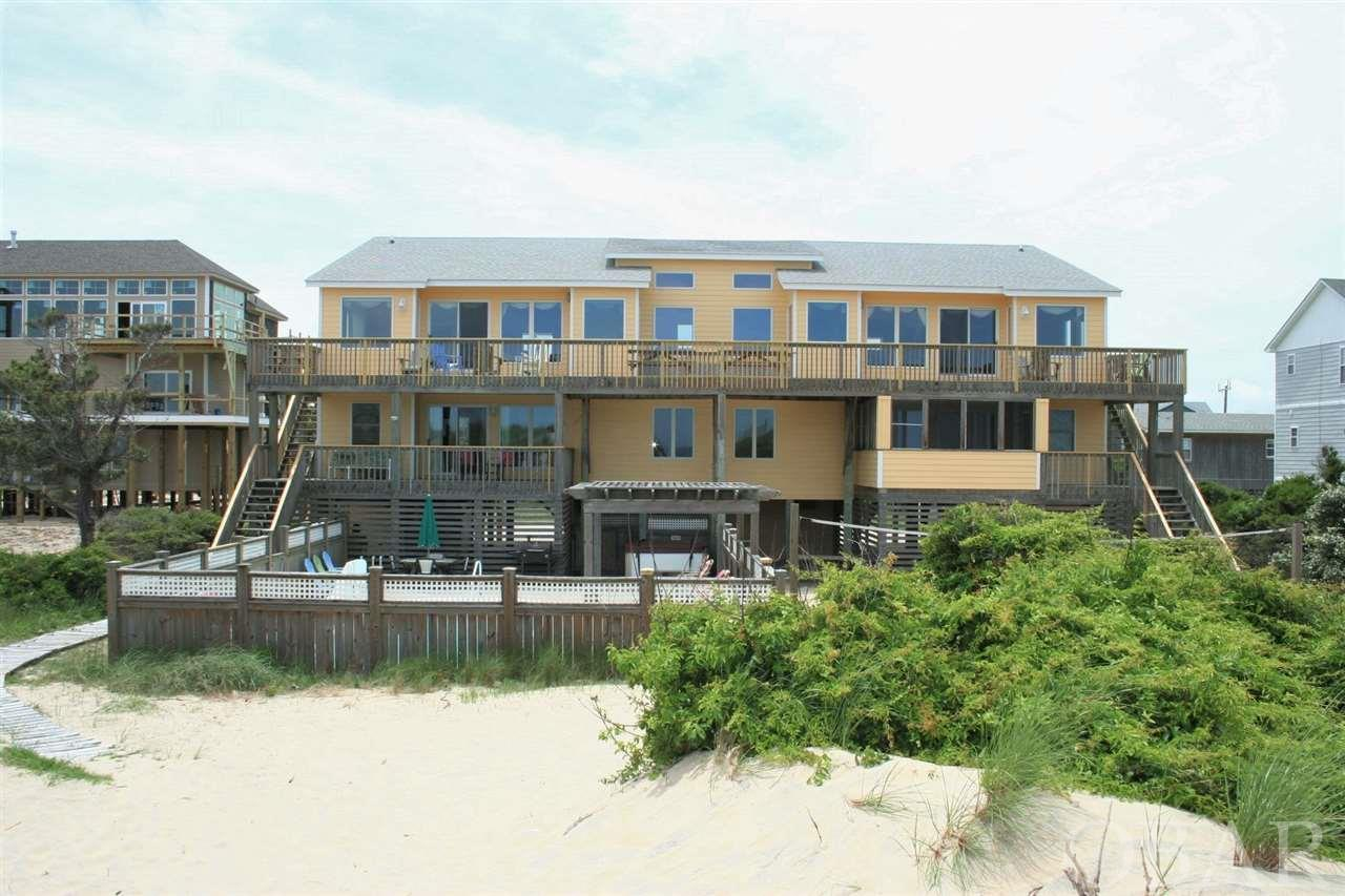 10305 S OLD OREGON INLET ROAD, NAGS HEAD, NC 27959  Photo 2
