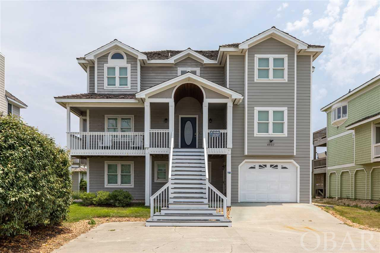 4937 Virginia Dare Trail,Nags Head,NC 27959,7 Bedrooms Bedrooms,4 BathroomsBathrooms,Residential,Virginia Dare Trail,100877