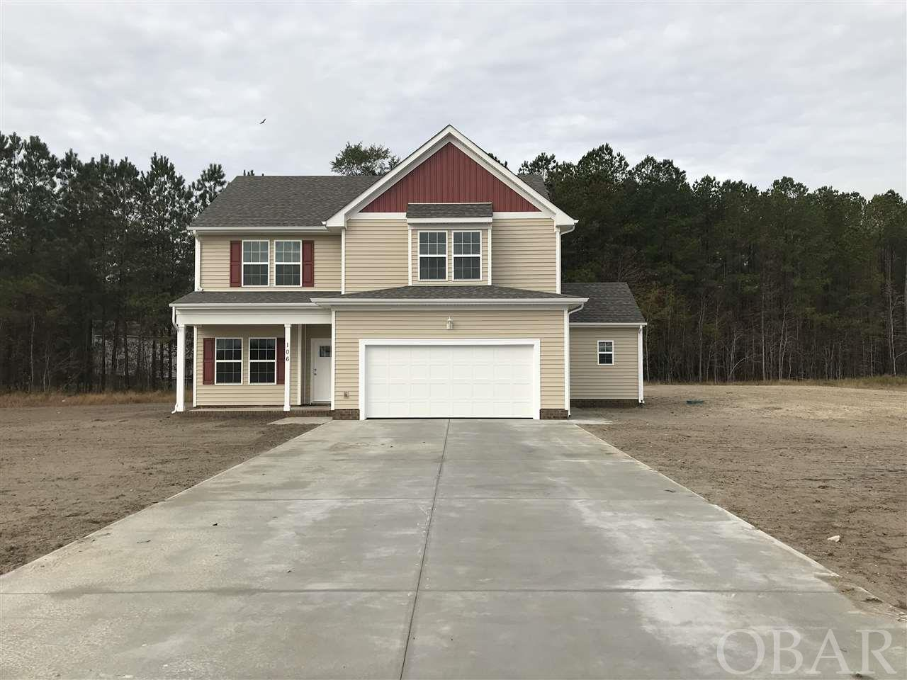 106 Atkinson Court,South Mills,NC 27976,5 Bedrooms Bedrooms,3 BathroomsBathrooms,Residential,Atkinson Court,100883
