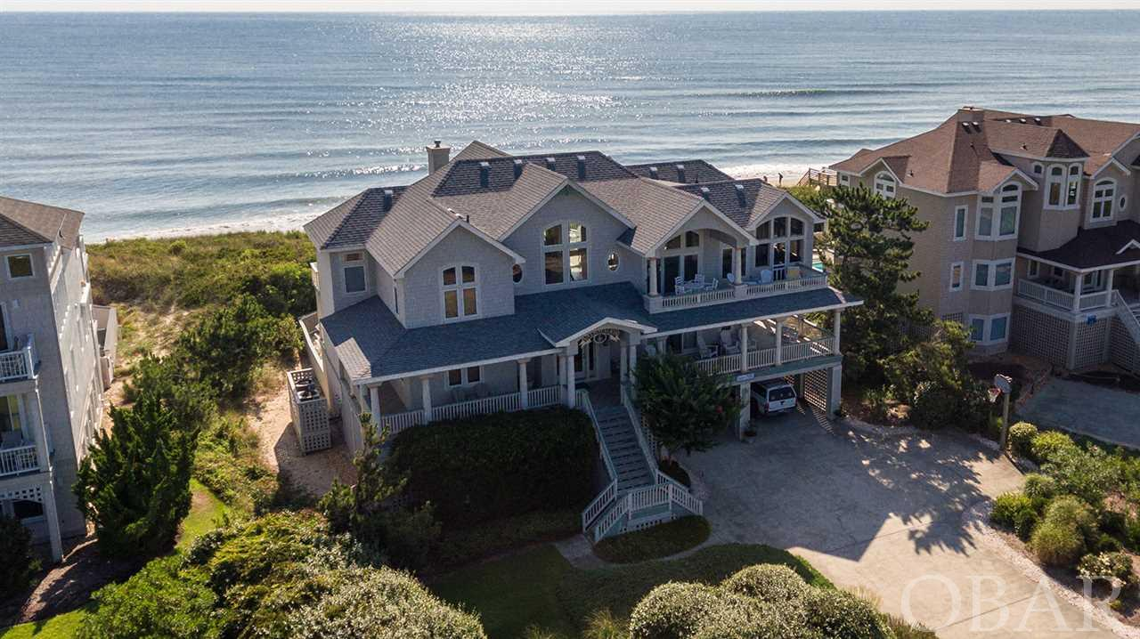 207 Hicks Bay Lane, Corolla, NC 27927-0000, 7 Bedrooms Bedrooms, ,6 BathroomsBathrooms,Residential,For sale,Hicks Bay Lane,100967