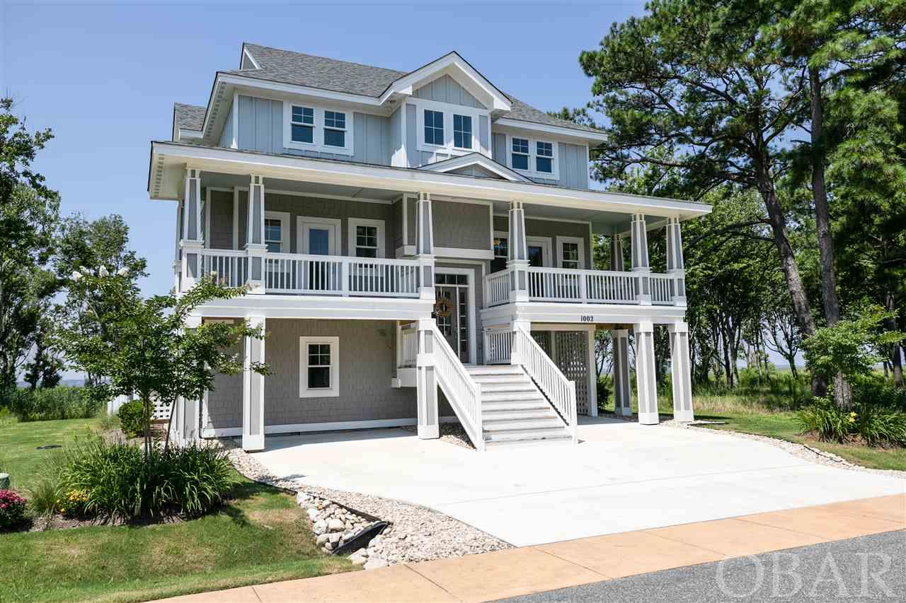 1002 Cruz Bay Lane,Corolla,NC 27927,5 Bedrooms Bedrooms,5 BathroomsBathrooms,Residential,Cruz Bay Lane,101214