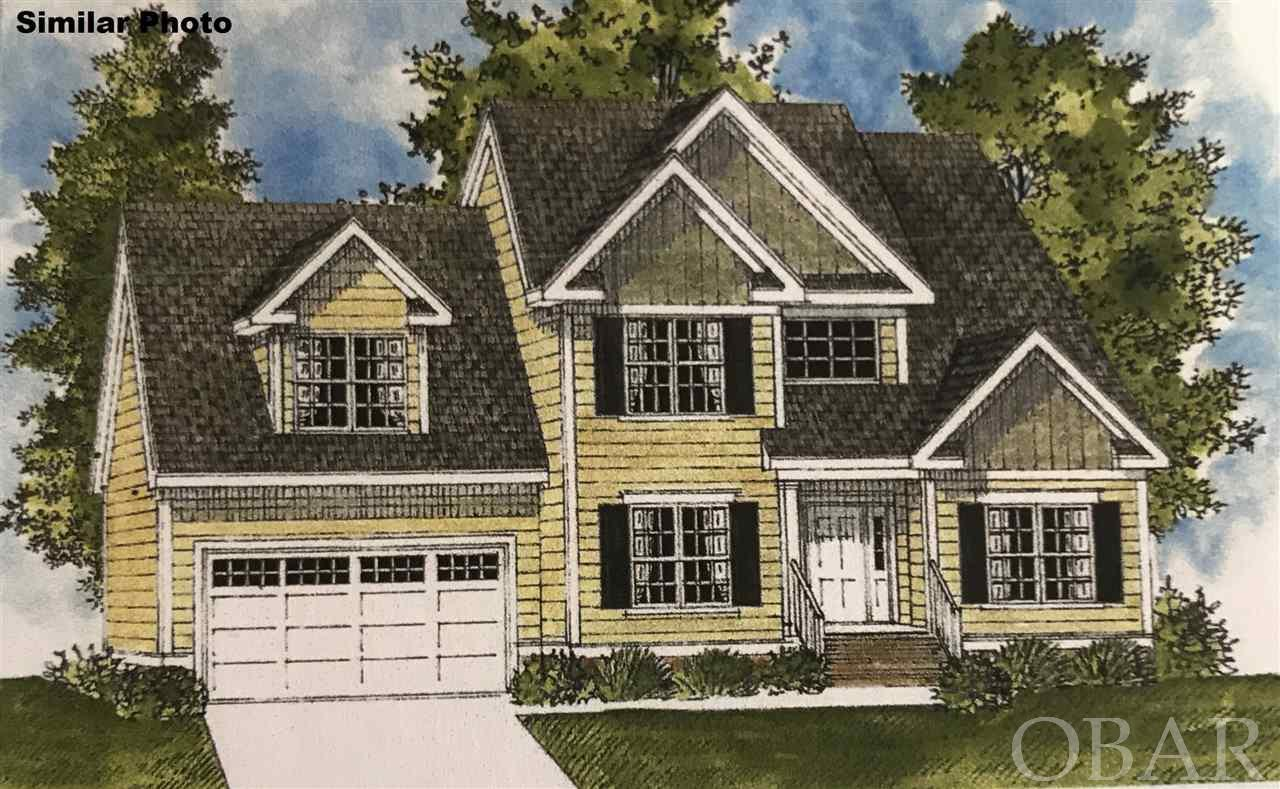 107 Holly Ridge Drive,Moyock,NC 27958,4 Bedrooms Bedrooms,2 BathroomsBathrooms,Residential,Holly Ridge Drive,101819