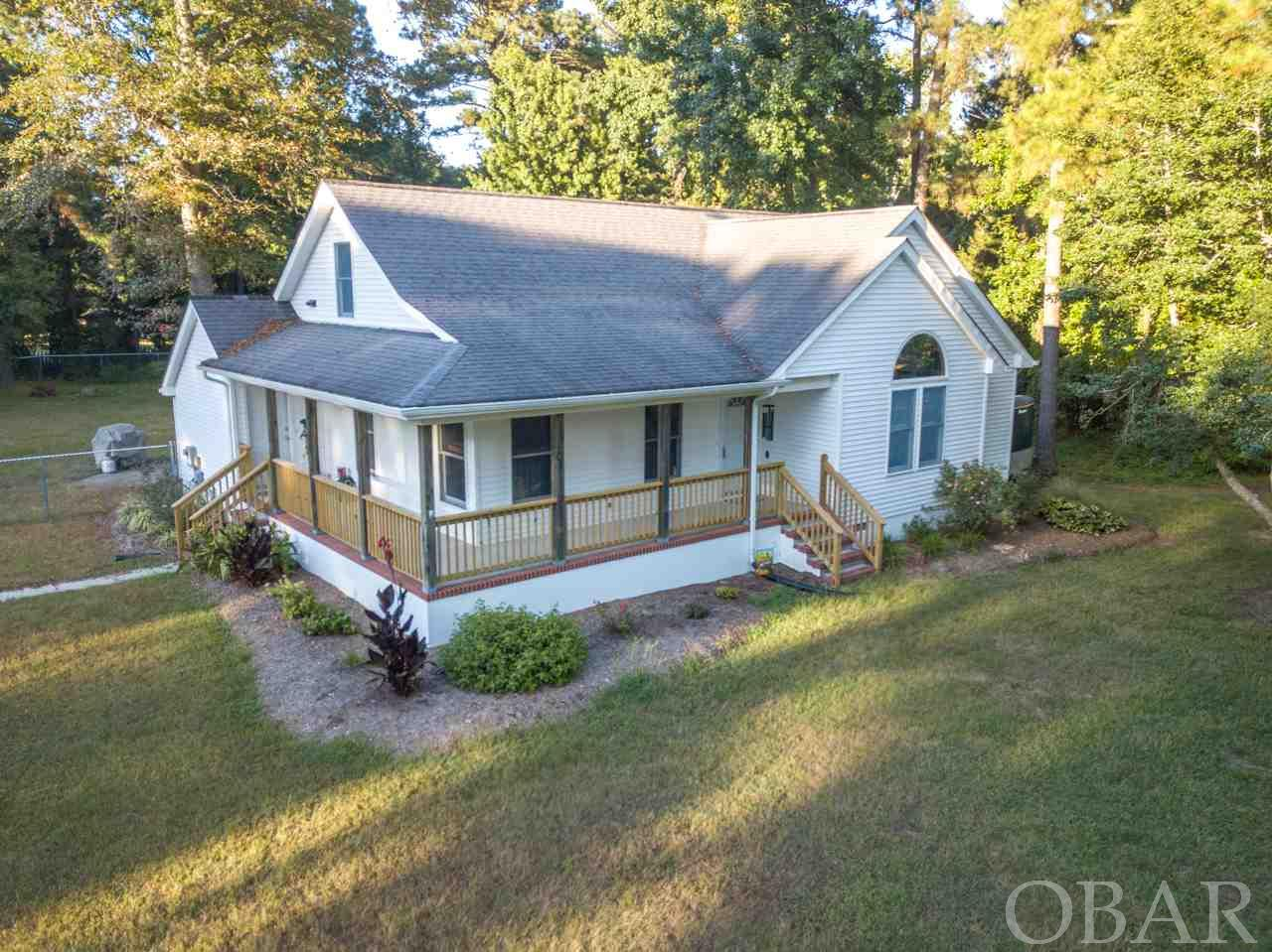 109 Arnold Drive, Powells Point, NC 27966, 3 Bedrooms Bedrooms, ,2 BathroomsBathrooms,Residential,For sale,Arnold Drive,101874