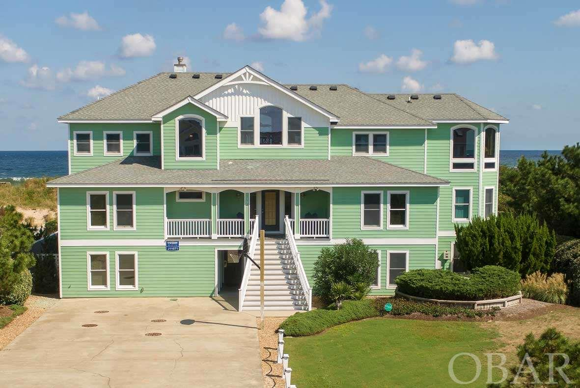 1071 Lighthouse Drive, Corolla, NC 27927, 8 Bedrooms Bedrooms, ,8 BathroomsBathrooms,Residential,For sale,Lighthouse Drive,101916