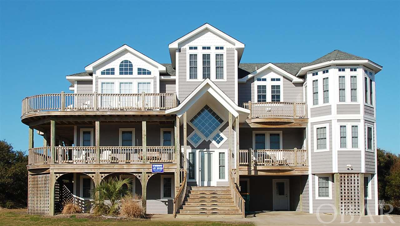 1028 Whalehead Drive,Corolla,NC 27927,9 Bedrooms Bedrooms,9 BathroomsBathrooms,Residential,Whalehead Drive,101998