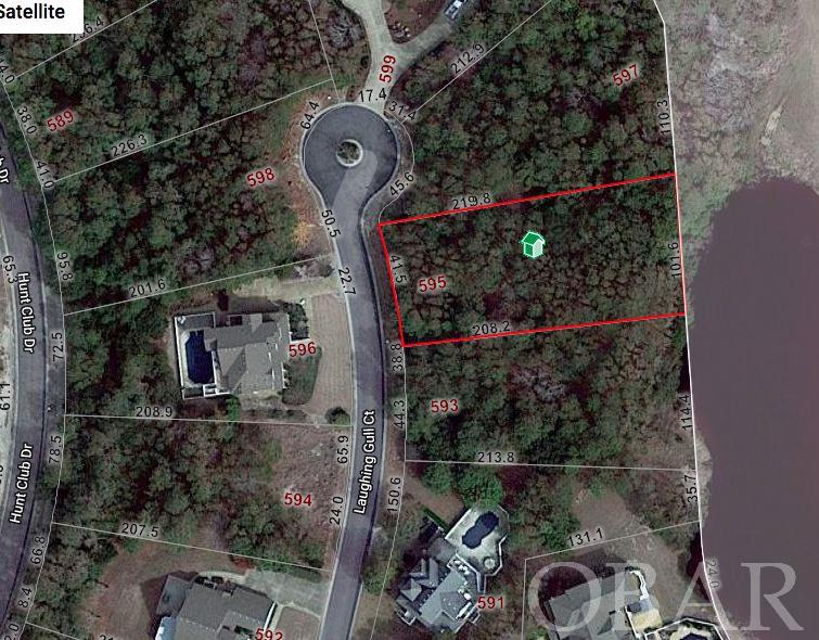 595 Laughing Gull Court,Corolla,NC 27927,Lots/land,Laughing Gull Court,102120