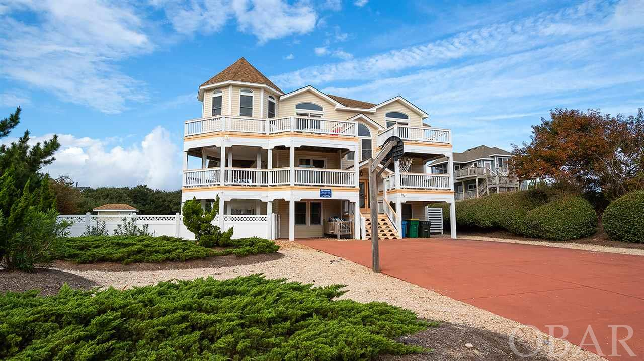 952 Whalehead Drive, Corolla, NC 27927, 7 Bedrooms Bedrooms, ,7 BathroomsBathrooms,Residential,For sale,Whalehead Drive,102141