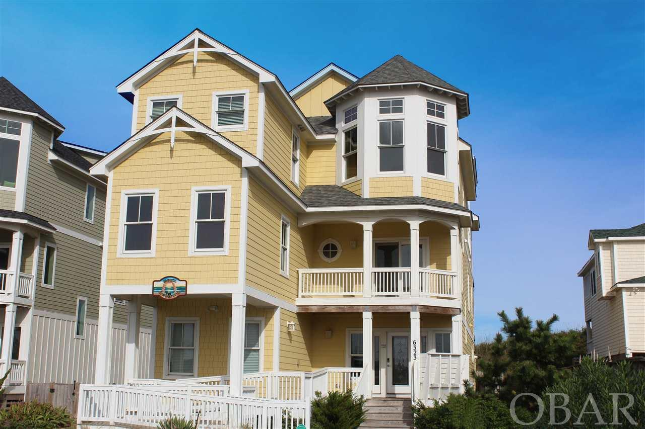 6323 Virginia Dare Trail,Nags Head,NC 27959,8 Bedrooms Bedrooms,8 BathroomsBathrooms,Residential,Virginia Dare Trail,102212