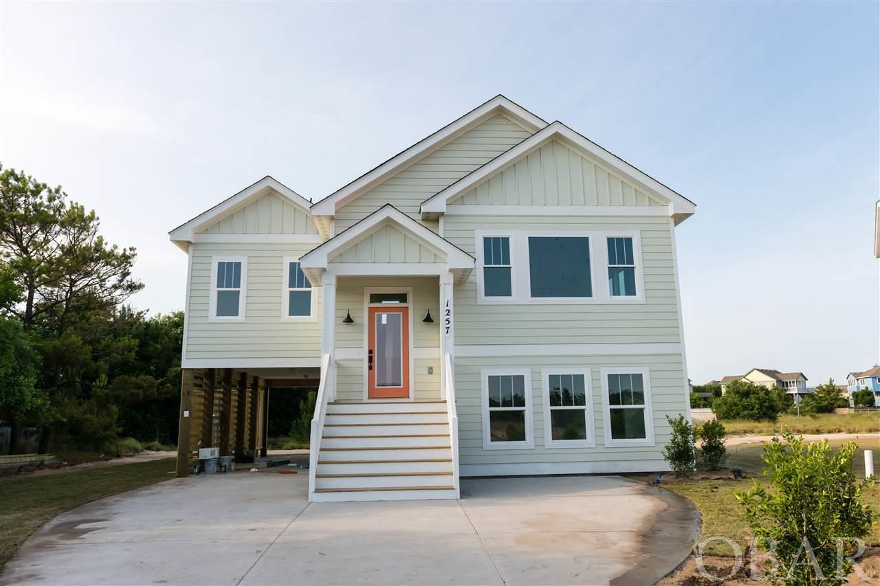 1257 Fairwinds Lane, Corolla, NC 27927, 3 Bedrooms Bedrooms, ,2 BathroomsBathrooms,Residential,For sale,Fairwinds Lane,102594