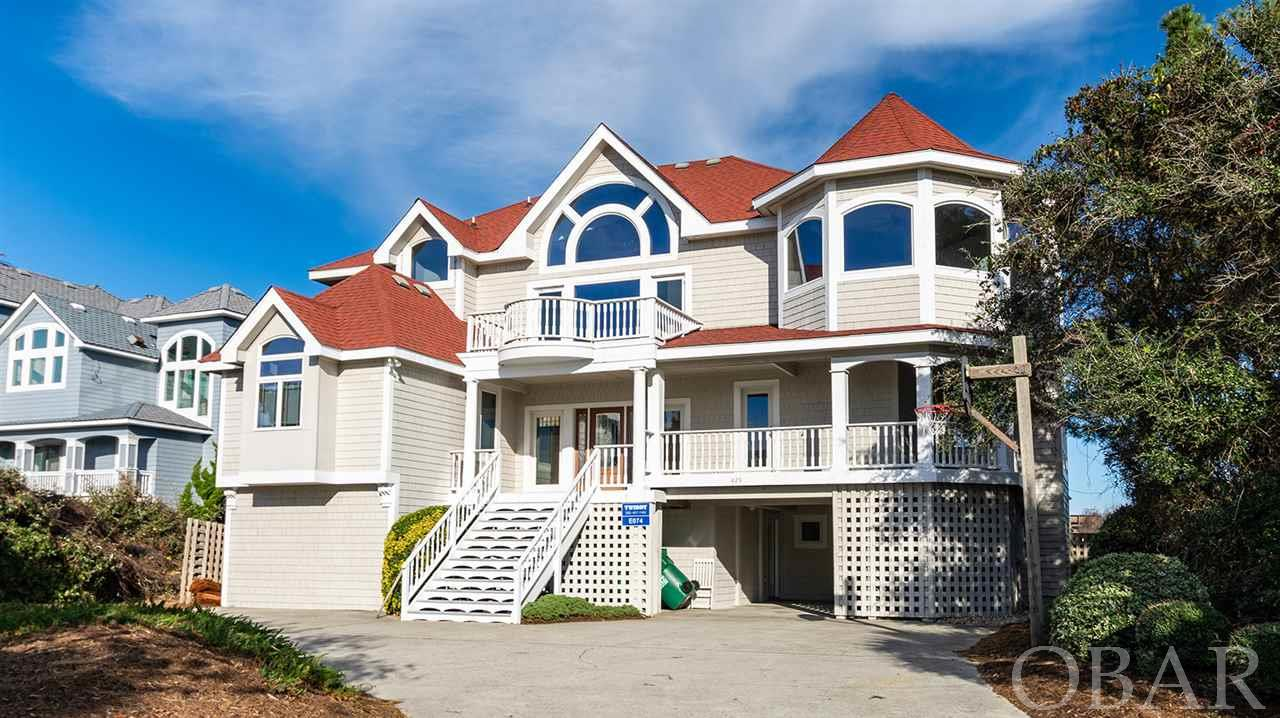 429 Sprig Point, Corolla, NC 27927-0000, 7 Bedrooms Bedrooms, ,7 BathroomsBathrooms,Residential,For sale,Sprig Point,102670