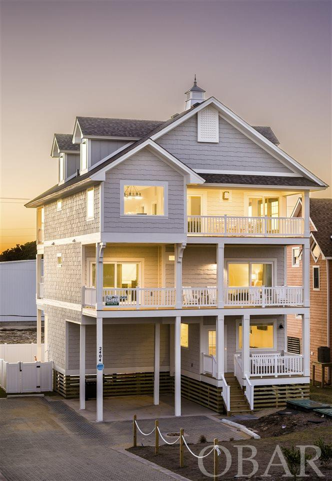 2404 Oneto Lane,Nags Head,NC 27959,6 Bedrooms Bedrooms,6 BathroomsBathrooms,Residential,Oneto Lane,102933