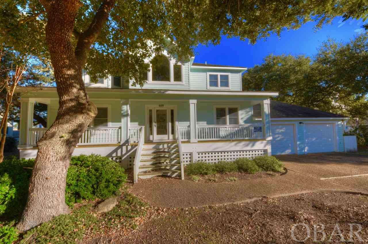 609 Hunt Club Drive, Corolla, NC 27927, 5 Bedrooms Bedrooms, ,3 BathroomsBathrooms,Residential,For sale,Hunt Club Drive,103160