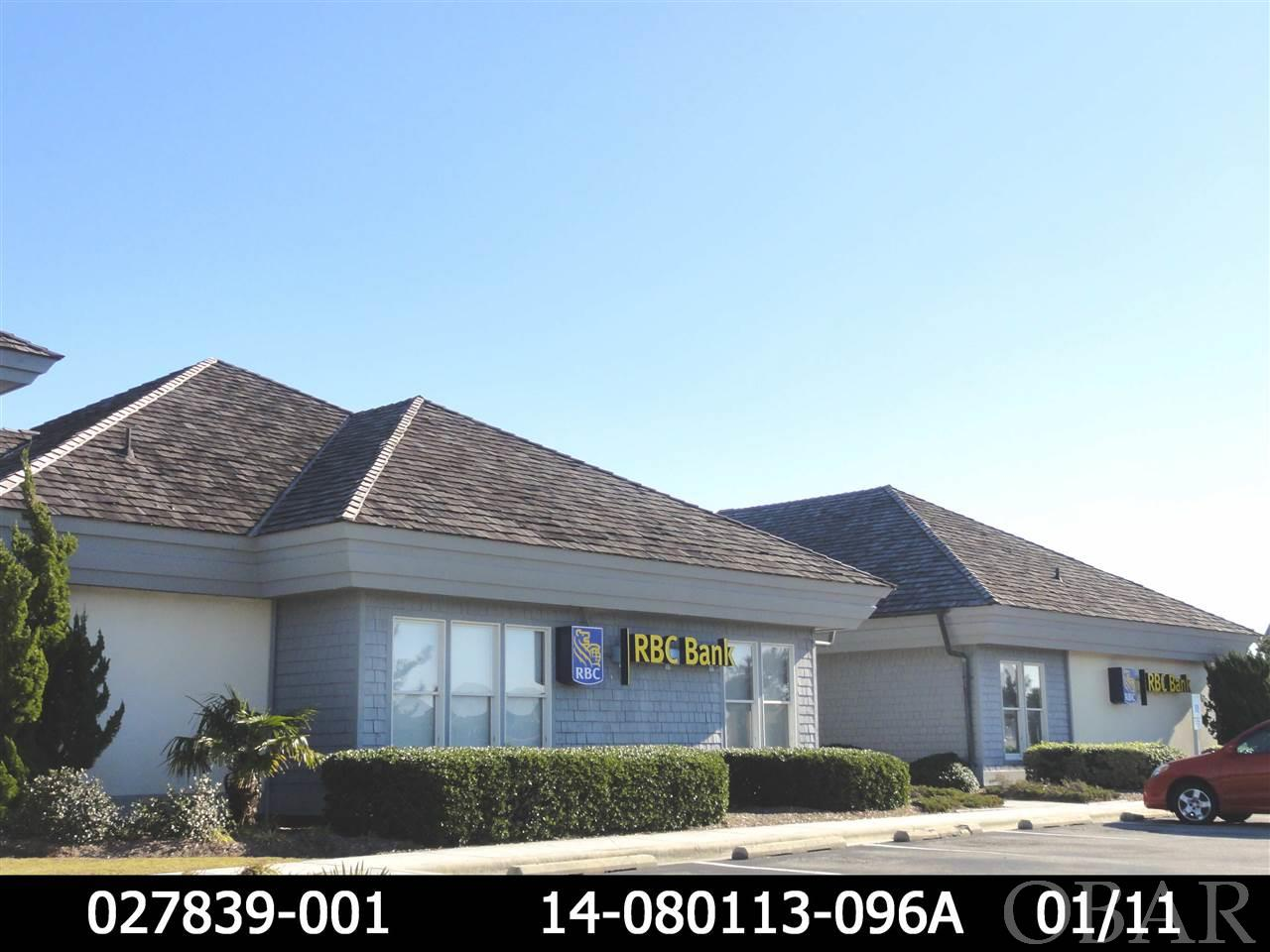 103 Mall Drive, Nags Head, NC 27959, ,Commercial/industrial,For sale,Mall Drive,103170