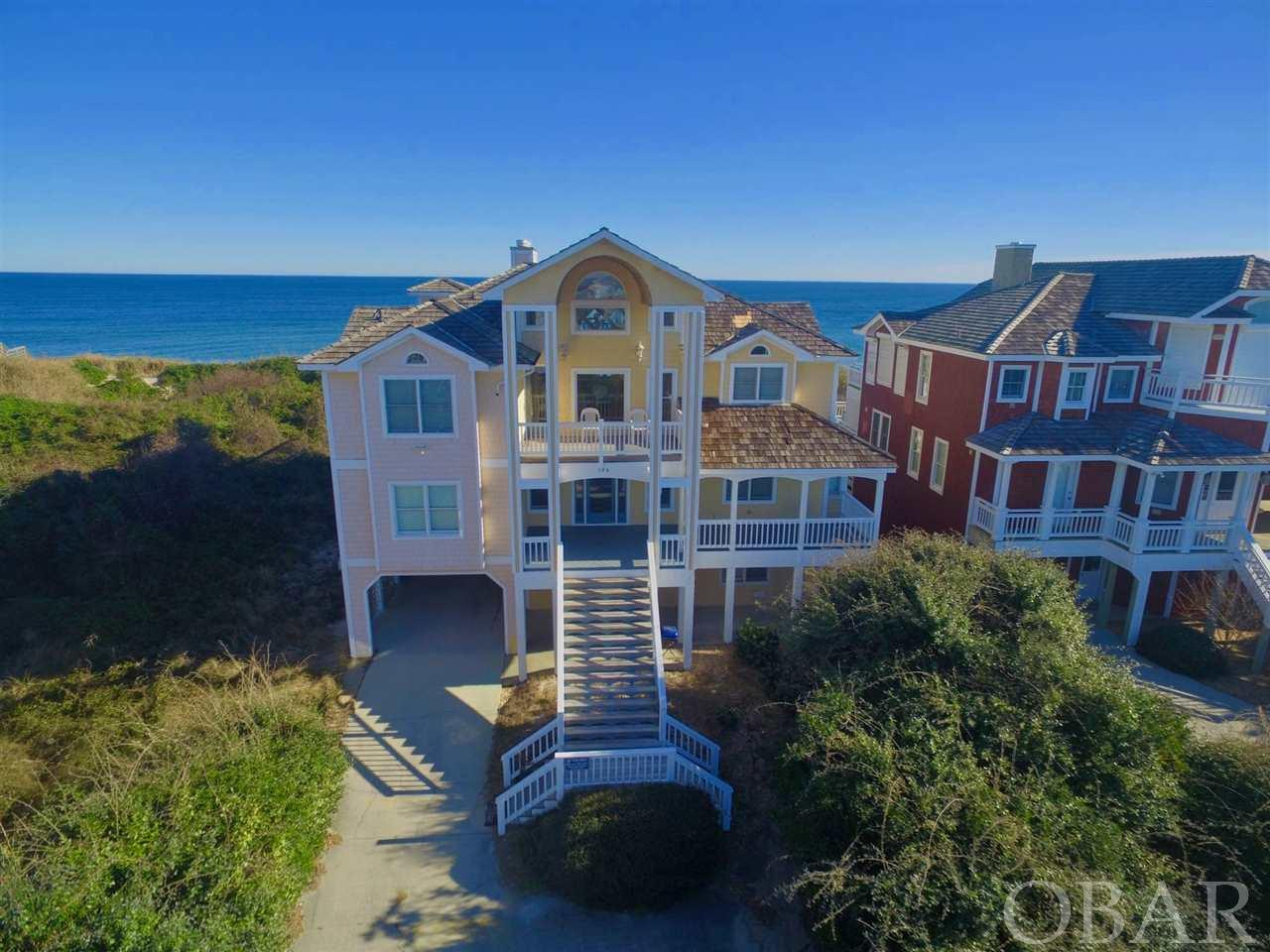 106 Sand Castle Court, Nags Head, NC 27959, 7 Bedrooms Bedrooms, ,4 BathroomsBathrooms,Residential,For sale,Sand Castle Court,103213