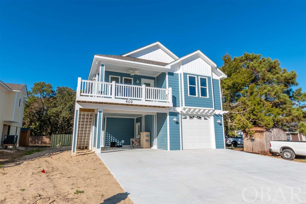 402 Holly Street, Kill Devil Hills, NC 27948, 4 Bedrooms Bedrooms, ,3 BathroomsBathrooms,Residential,For sale,Holly Street,103235