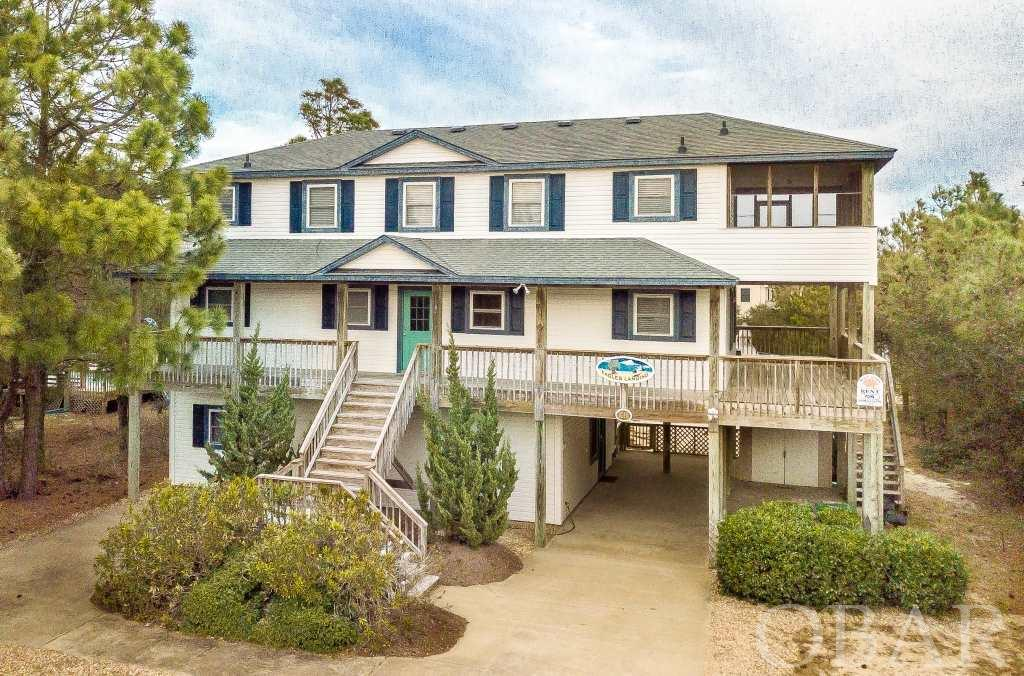 1081 Corolla Drive, Corolla, NC 27927, 6 Bedrooms Bedrooms, ,6 BathroomsBathrooms,Residential,For sale,Corolla Drive,103264