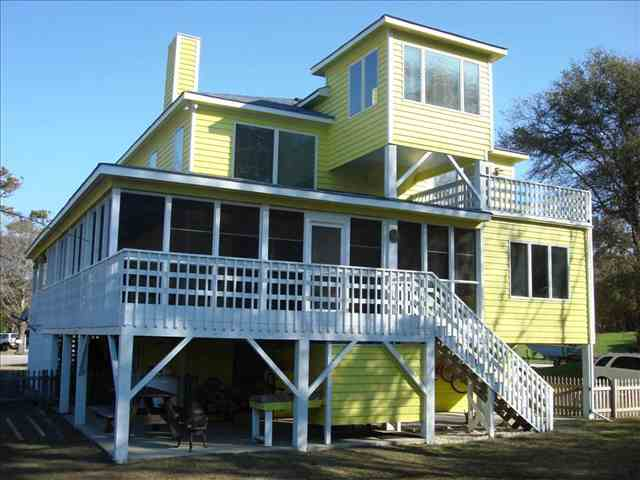 4803 Palmer Drive,Kitty Hawk,NC 27949,4 Bedrooms Bedrooms,4 BathroomsBathrooms,Residential,Palmer Drive,58041