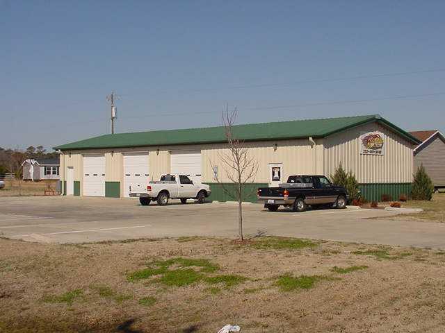 6906 Caratoke Highway,GRANDY,NC 27939,Commercial/industrial,Caratoke Highway,60273