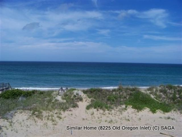 8227 Old Oregon Inlet Road,Nags Head,NC 27959,8 Bedrooms Bedrooms,9 BathroomsBathrooms,Residential,Old Oregon Inlet Road,62244