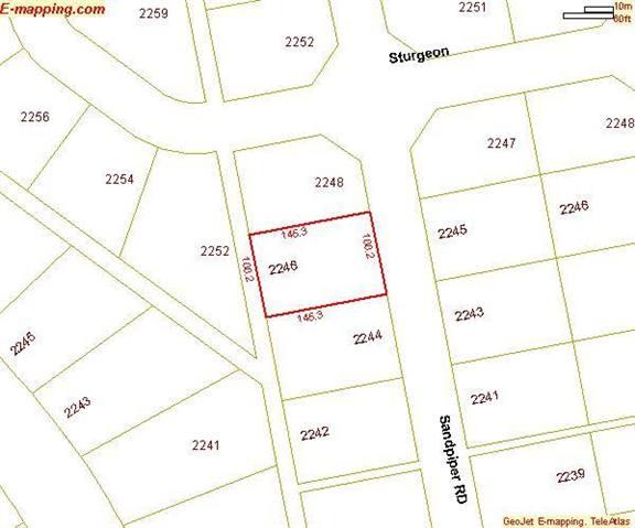 2246 Sandpiper Road,Corolla,NC 27927,Lots/land,Sandpiper Road,62840