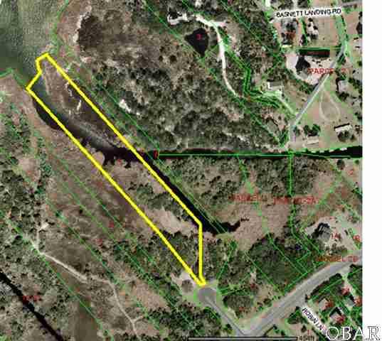 53953 Salt Creek Court,Frisco,NC 27936,Lots/land,Salt Creek Court,65581