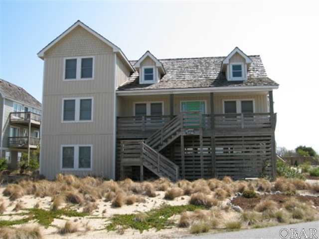 5407 S Old Duffer Court Lot #30, Nags Head, NC 27959