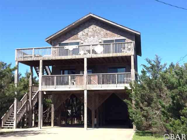 42022 Ocean View Drive,Avon,NC 27915,4 Bedrooms Bedrooms,2 BathroomsBathrooms,Residential,Ocean View Drive,74655