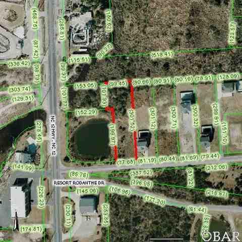 24211 South Shore Drive,Rodanthe,NC 27968,Lots/land,South Shore Drive,75673