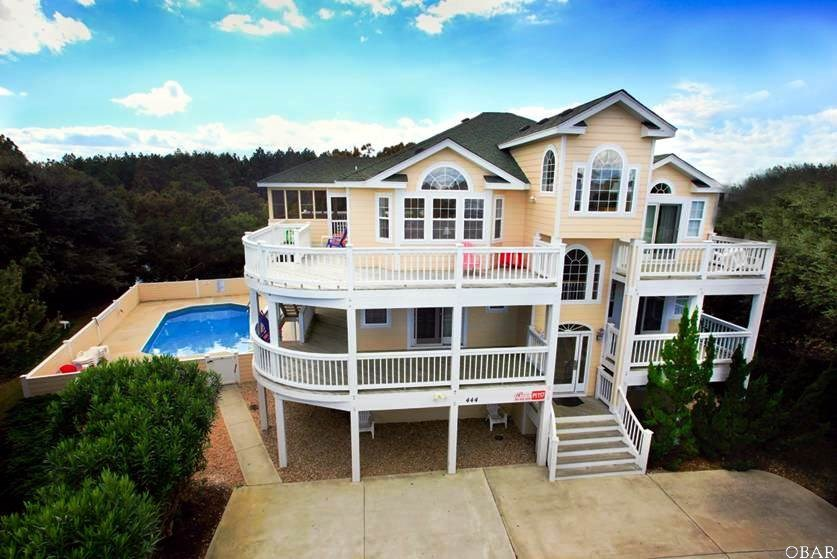 444 Myrtle Pond Road,Corolla,NC 27927,9 Bedrooms Bedrooms,8 BathroomsBathrooms,Residential,Myrtle Pond Road,76591