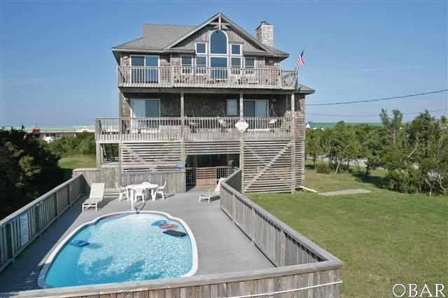 41941 Ocean View Drive,Avon,NC 27915,6 Bedrooms Bedrooms,4 BathroomsBathrooms,Residential,Ocean View Drive,76938