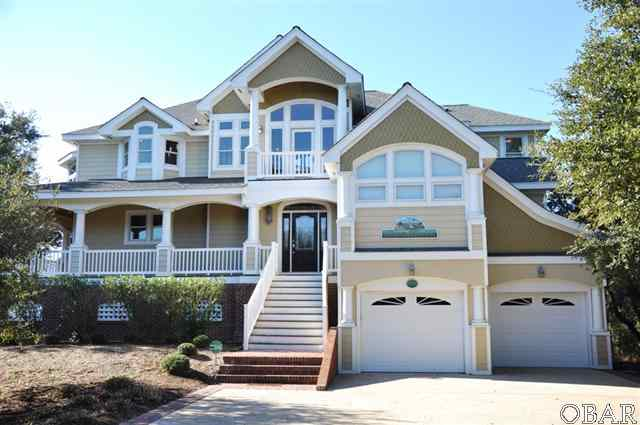 760 Hunt Club Drive Lot #315, Corolla, NC 27927