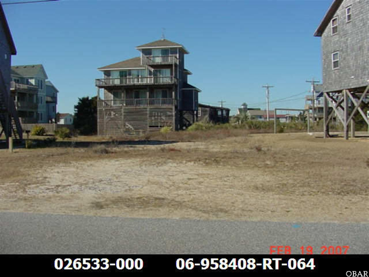57144 Lighthouse Road Lot #17, Hatteras, NC 27943
