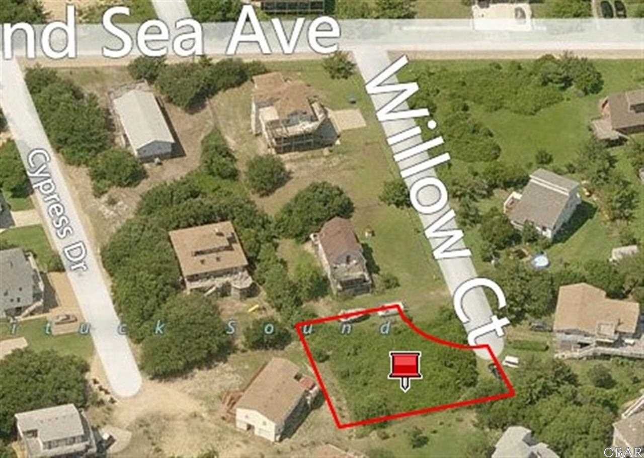 127 Willow Drive,Duck,NC 27949,Lots/land,Willow Drive,80708