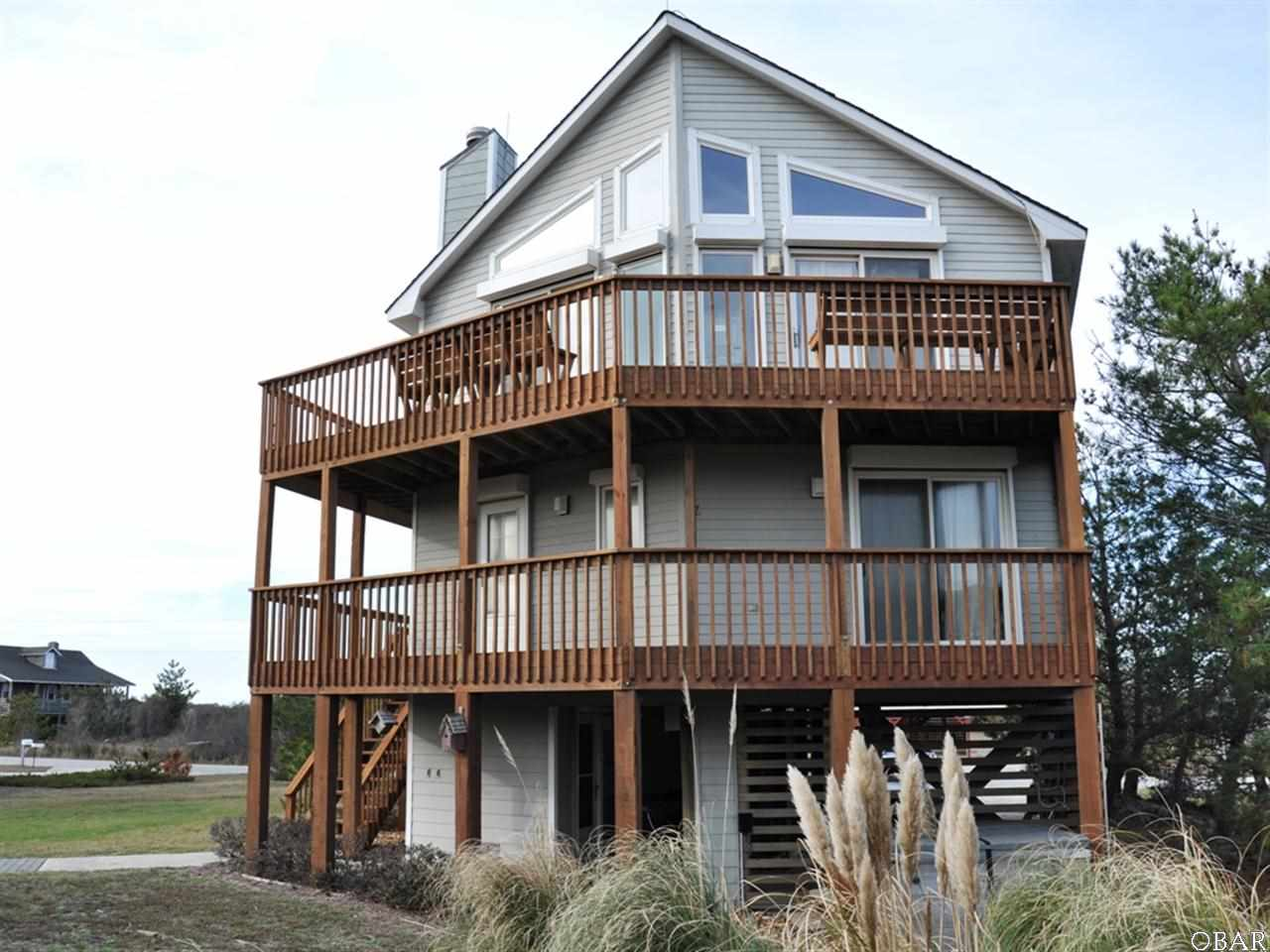 10400 Colony South Drive,Nags Head,NC 27959,4 Bedrooms Bedrooms,3 BathroomsBathrooms,Residential,Colony South Drive,82899