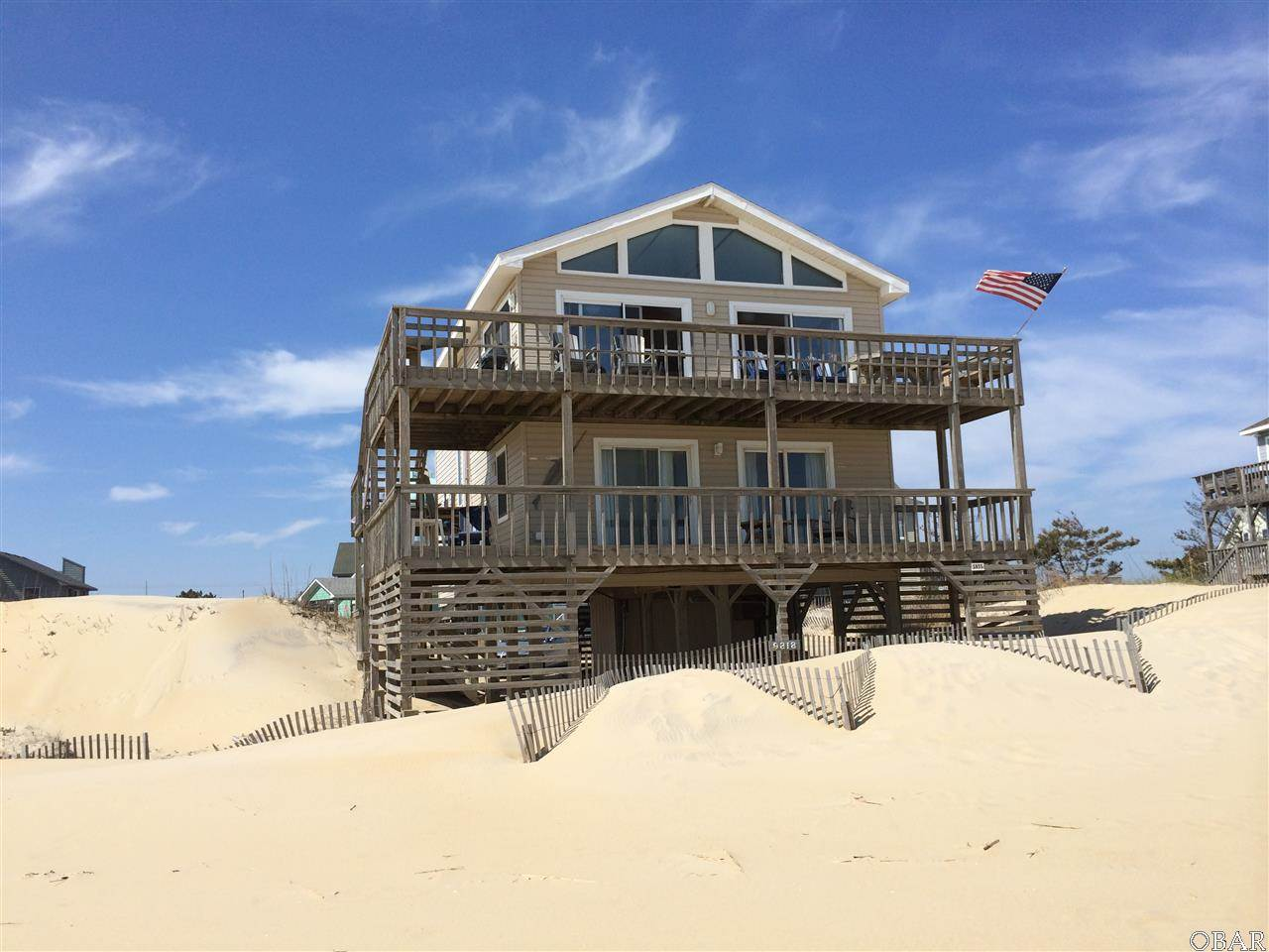 9818 Surf Side Drive,Nags Head,NC 27959,6 Bedrooms Bedrooms,2 BathroomsBathrooms,Residential,Surf Side Drive,83334